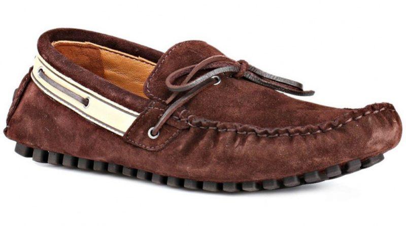Rüyada Kahverengi Ayakkabı Görmek