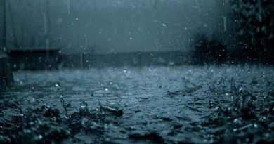 Yağmur Duası Hakkında Bilgi