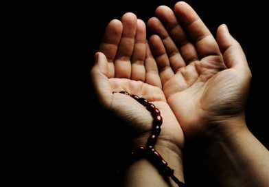 Günah İşleyen Kimsenin Yapması Gereken Dua