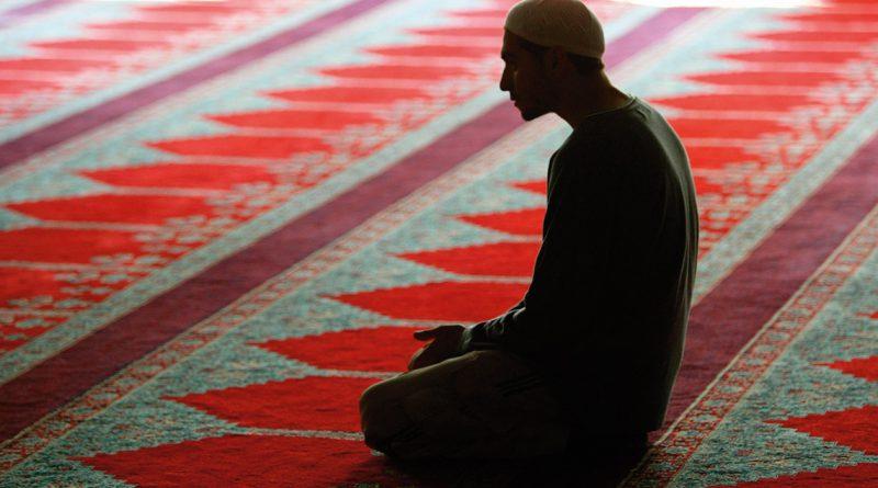 Namaz Kılarken Ve Kur'an Okurken Gelen Vesveseye Karşı Yapılan Dua