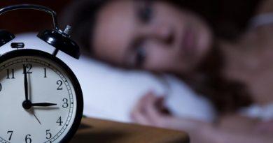 Uyuyamayanların Okuyacağı Dua